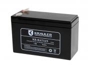 Батарея для ИБП 12V 9Ah KRAULER / KR-BAT-12/9