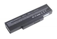 АКБ для ноутбука Asus (A32-F3) / 11.1V, 5200mAh / A9, F2, F3 черная