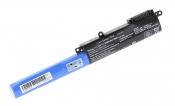 АКБ для ноутбука ASUS (A31N1519) / 11.25V, 2200mAh / X540 черная