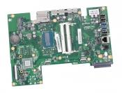 Материнская плата моноблока Б/У ASUS ET2031IUK (процессор Intel Celeron 2955U) / 90PT0100-R01000