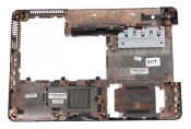 Корпус Б/У DNS 0129307 часть D (нижняя часть) черный