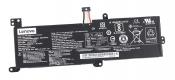 АКБ для ноутбука Lenovo (L16L2PB3) оригинальная / 7.6V, 4610mAh / IdeaPad 320-15IAP черная
