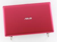 Модуль для ноутбука ASUS X200CA розовый (тачскрин, матрица, крышка, шлейфы, шарниры)