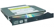 Привод для ноутбука Б/У DVD+/-RW IDE 12mm