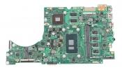 Материнская плата ноутбука ASUS UX310UQ Rev 2.0 (процессор Intel Core i3-6100U, ОЗУ 4 Гб) УЦЕНКА