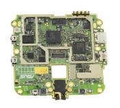 Материнская плата смартфона Б/У ASUS PadFone A66 ORIGINAL (1Gb, MSM8260A, 32Gb)