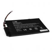 АКБ для ноутбука HP (HSTNN-IB3R) TopON / 14.8V, 3200mAh / TouchSmart 4 Envy 1000