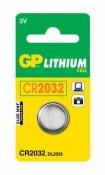 Батарея для мат.платы CR2032-BC5 1шт