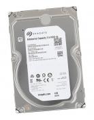 """Жесткий диск 3.5"""" SATA3 4 Тб Seagate 7200 об/мин 128 Мб / ST4000NM0035"""