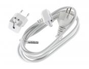 Блок питания для ноутбука Apple Macbook 18.5V/4.6A (MagSafe 1) с кабелем