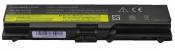АКБ для ноутбука Lenovo (42T4751) / 10.8V, 5200mAh / ThinkPad Edge 14, 15, E420