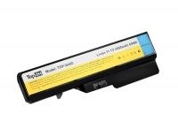 АКБ для ноутбука Lenovo (L09M6Y02) TopON / 11.1V, 4400mAh / G460, B470, B570, G560 черная