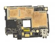 Материнская плата Б/У ASUS ZenFone 5 A502CG ORIGINAL (1Gb/Z2520, 8Gb) Rev 1.0