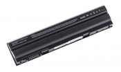 АКБ для ноутбука Dell (HCJWT) / 11.1V, 4400mAh / Latitude E5420, E6120, E6220 черная