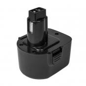 Аккумулятор для электроинструмента DeWalt 12V 2.0Ah