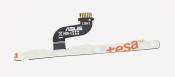 Боковые кнопки смартфона ASUS Zenfone 4 A450CG (громкость, on/off) / 08030-01750100