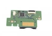Плата с кардридером Б/У ASUS TX300CA REV 2.0