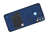 Задняя крышка смартфона ASUS ZenFone 5 ZE620KL серебристая / 90AX00Q3-R7A011