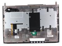 Клавиатура для ноутбука Б/У ASUS G752VY топкейс серый, клавиатура черная, с тачпадом
