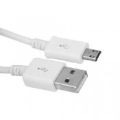 Кабель соединительный Б/У USB - microUSB