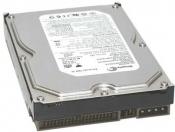 HDD для компьютера Б/У IDE 120Gb
