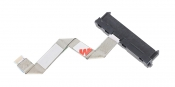 Разъем для подключения жесткого диска Lenovo IdeaPad S145-15IWL с шлейфом