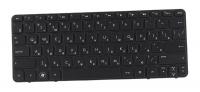 Клавиатура для ноутбука HP mini 1103 с рамкой черная