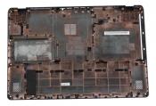 Корпус Б/У Packard Bell EasyNote TG71BM часть D (Нижняя часть) черный