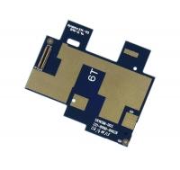 Сабборд для смартфона ASUS ZenFone Go ZB551KL / 90AX0130-R12000