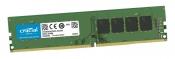 Память DDR4 8Gb 2666MHz Crucial / CT8G4DFRA266