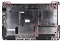 Корпус Б/У ASUS X555LA часть D (нижняя часть) черный