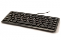Клавиатура Chicony KU-0903 USB черная