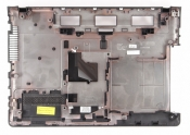 Корпус Б/У Samsung NP300E4A часть D (Нижняя часть) / BA75-03370A