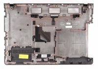 Корпус Б/У Samsung NP300E4A часть D (Bottom case) / BA75-03370A