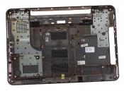 Корпус Б/У Dell Inspiron M5010 часть D (Нижняя часть) чёрный