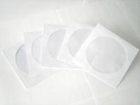 Конверт к CD папирус