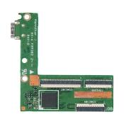 Сабборд для планшета Б/У ASUS TF103CG ORIGINAL / 90NK0180-R10020