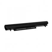 АКБ для ноутбука ASUS (A41-K56) TopON / 14.4V, 2200mAh / A46, A56, K46, K56 черная
