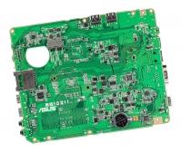 Системная плата неттопа ASUS EeeBox PC EB10211 / 90R-PE2DMB30000Q