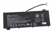 АКБ для ноутбука Acer (AP18E8M) оригинальная / 15.4V, 3733mAh / Nitro 5 AN515-43 черная / УЦЕНКА