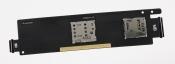 Шлейф для смартфона ASUS Zenfone 6 A600CG межплатный (1SIM) / 08030-01610000