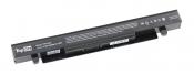 АКБ для ноутбука ASUS (A41-X550) TopON / 14.8V, 2200mAh / X450, X450V, X450VB черная