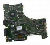 Мат.плата ASUS GL533VD rev. 2.0 неисправная на запчасти ДОНОР (видеочип N17P-G0-A1)