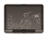 "Модуль ноутбука Б/У 12.1"" HP TouchSmart TX2 (экран в корпусе, тачскрин, шлейф, крепление)"