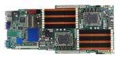 Материнская плата S1366 ASUS Z8PG-D18 18xDDR3, 6xSATA,2xUSB, VGA / OEM гарантия 3 месяца