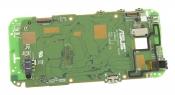 Материнская плата Б/У ASUS ZenFone 4 A400CG ORIGINAL (1Gb/Z2520, 8Gb) Rev 1.2
