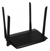 WiFi-маршрутизатор Б/У ASUS RT-N600RU / WiFi 2.4ГГц 802.11b/g/n, 2 порта 100 Мб/сек