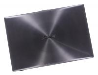 Корпус Б/У Asus Zenbook UX32LA часть A (Крышка) с веб-камерой и шлейфами / серый