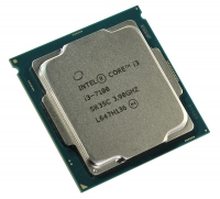 Процессор S1151 Intel Core i3-7100 (3.90GHz, 3Mb) oem / SR35C