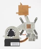 Вентилятор Б/У ASUS 1201K с термотрубкой